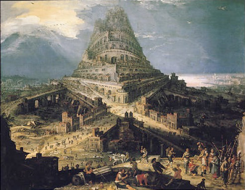 The Tower of Babel  Emerging Truths
